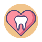 Tooth Inside Heart